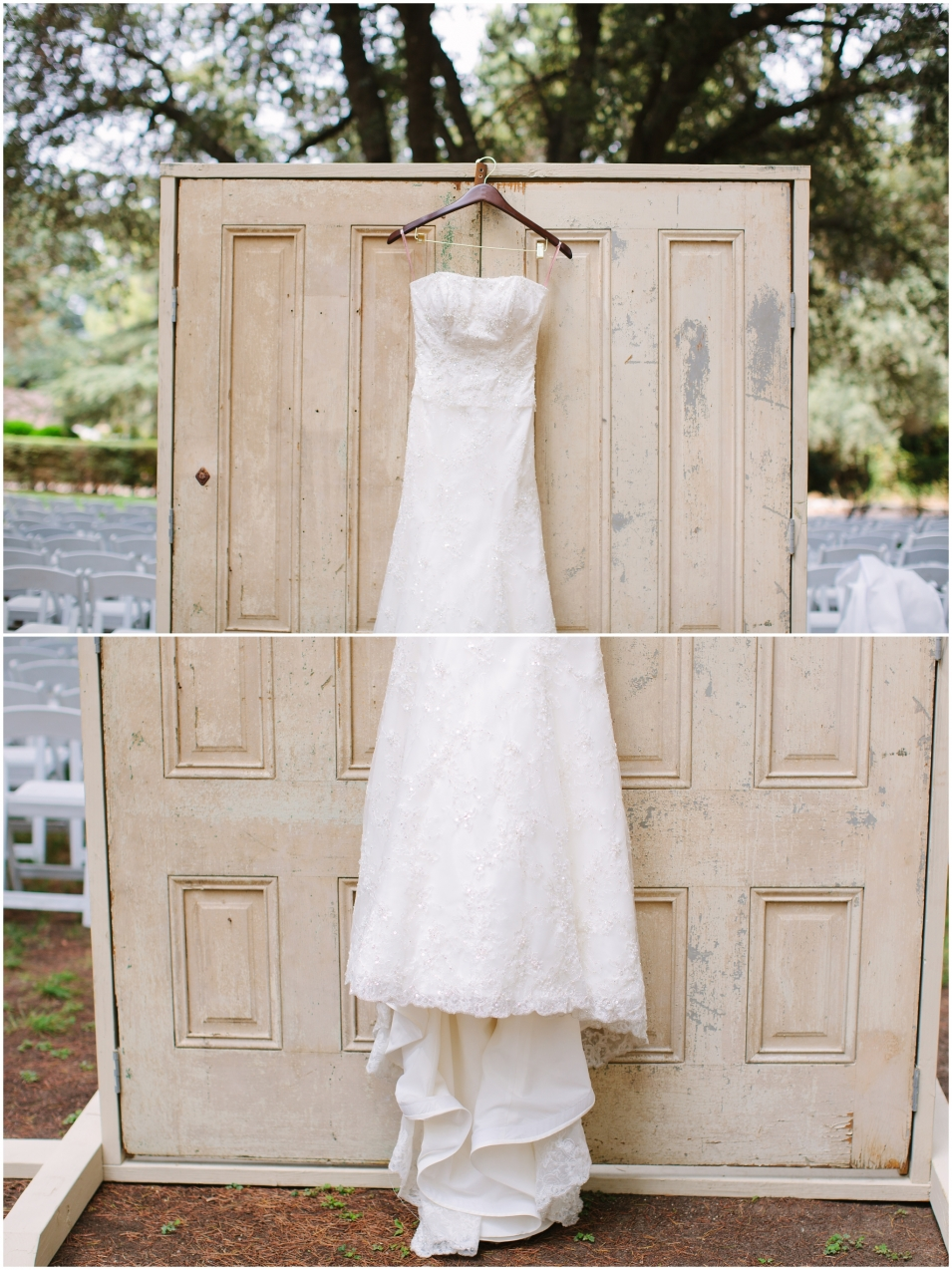 Highland Springs Resort Wedding - Cherry Valley, CA - http://brittneyhannonphotography.com