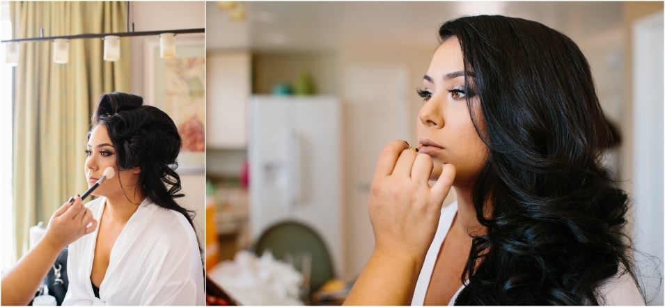 Bridal Hair and Makeup- http://brittneyhannonphotography.com