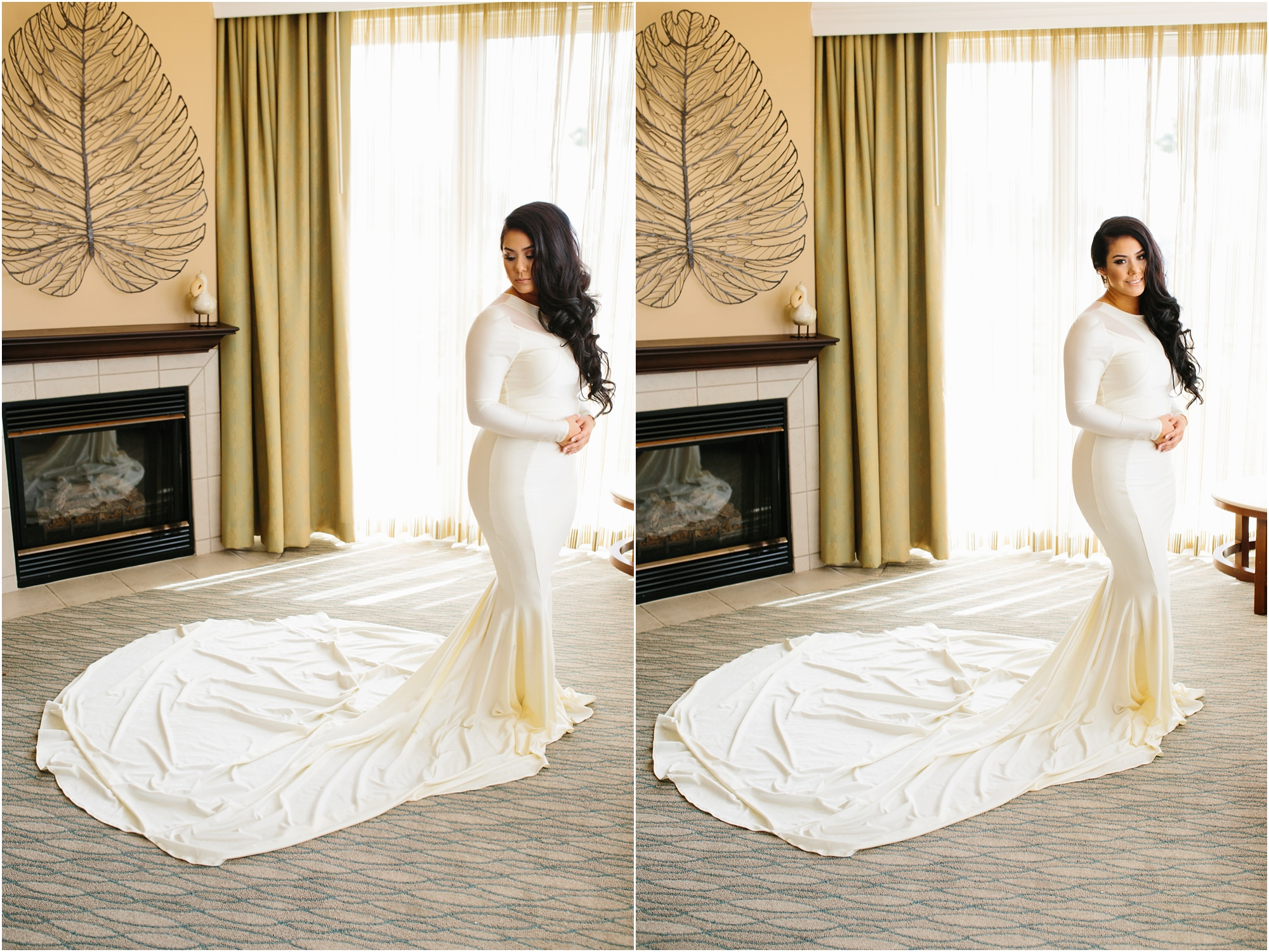 Beautiful Bride - http://brittneyhannonphotography.com