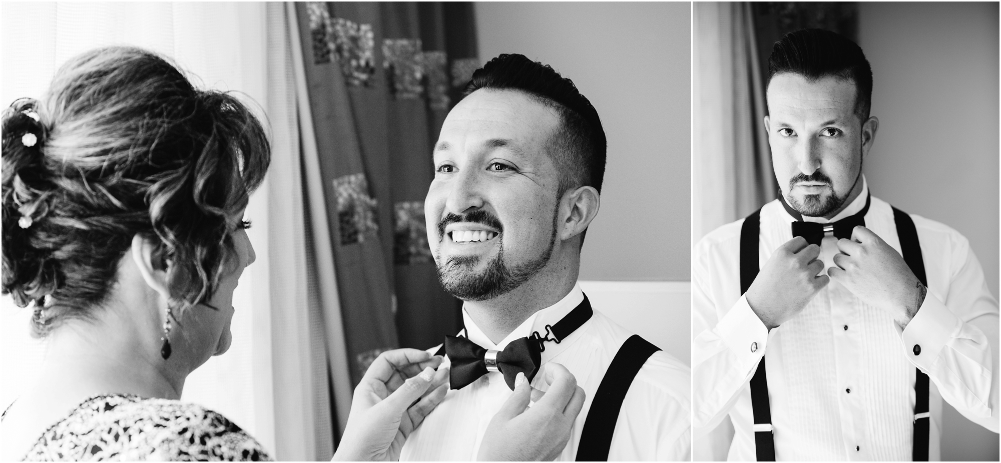 Groom - http://brittneyhannonphotography.com