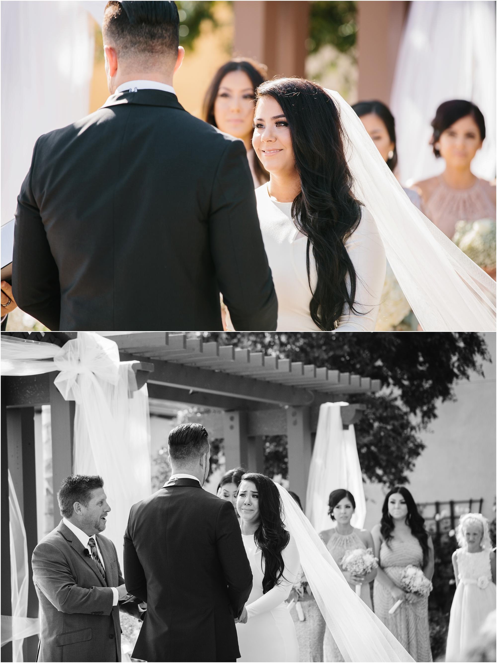 San Diego Wedding - http://brittneyhannonphotography.com