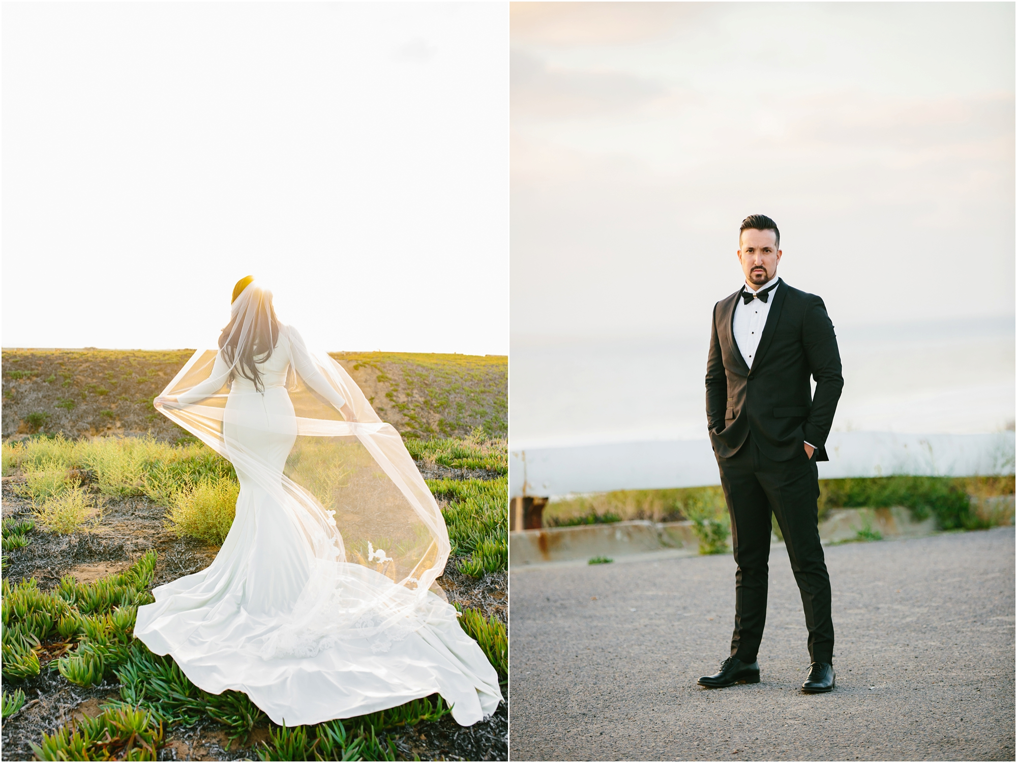So Cal Bride and Groom - http://brittneyhannonphotography.com