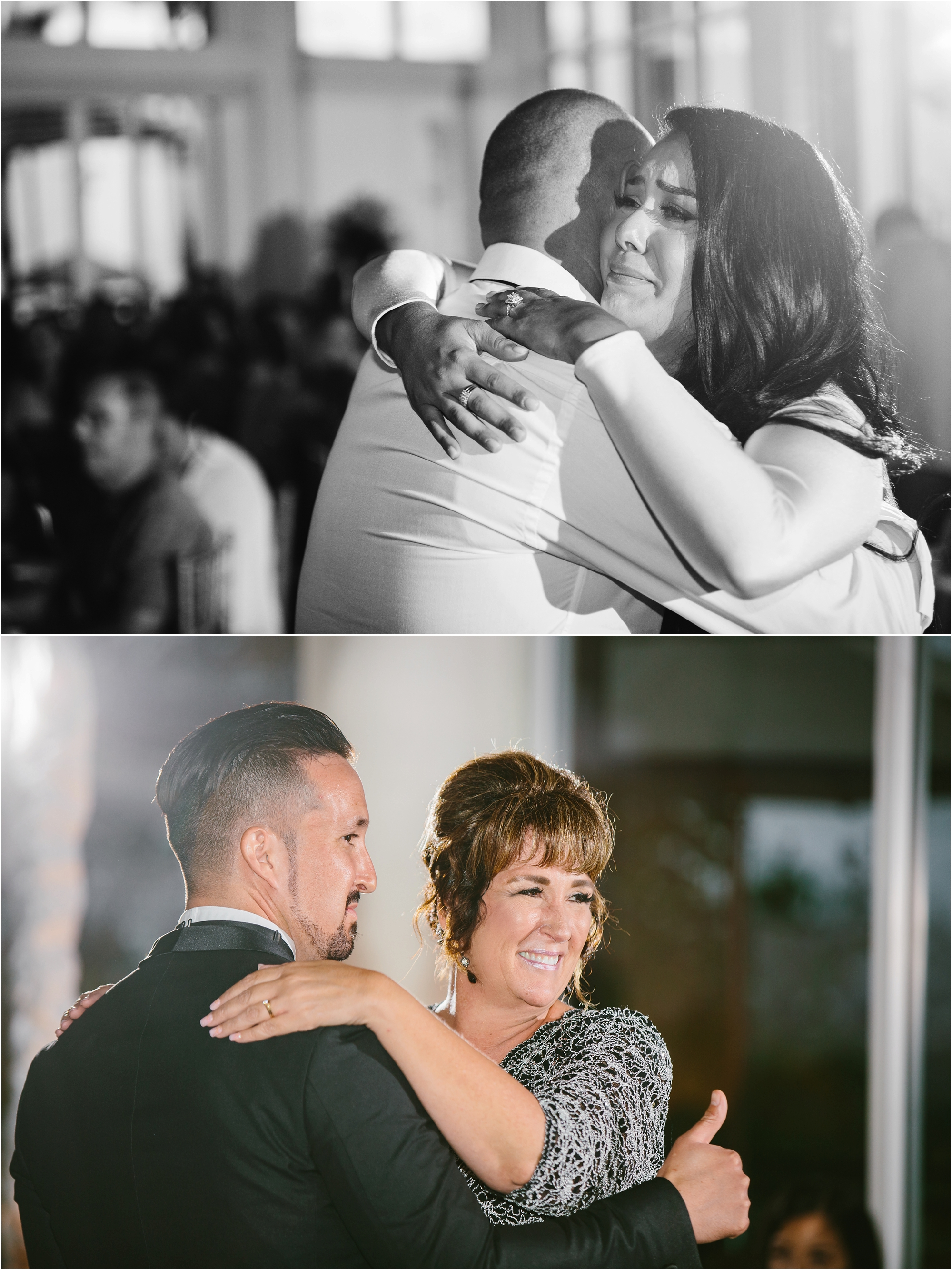 Father-Daughter and Mother-Son Dances - http://brittneyhannonphotography.com
