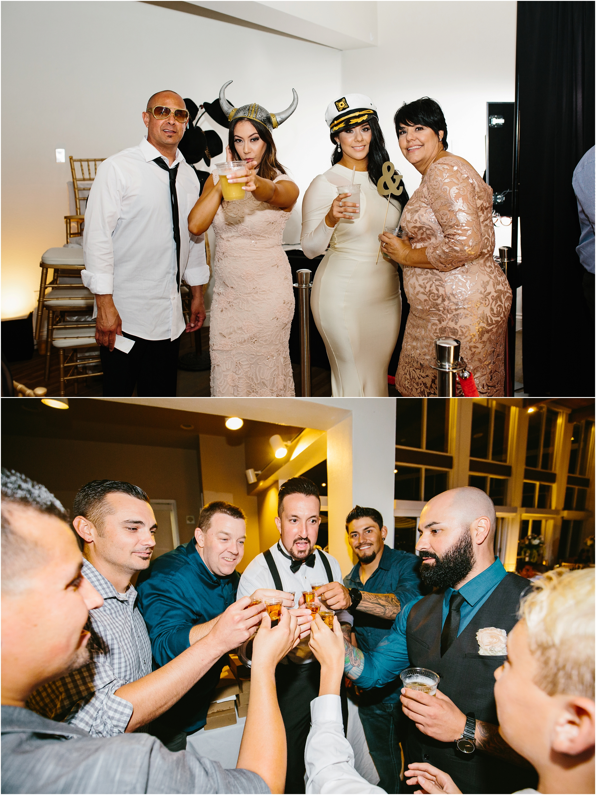 Carlsbad Wedding Reception - http://brittneyhannonphotography.com