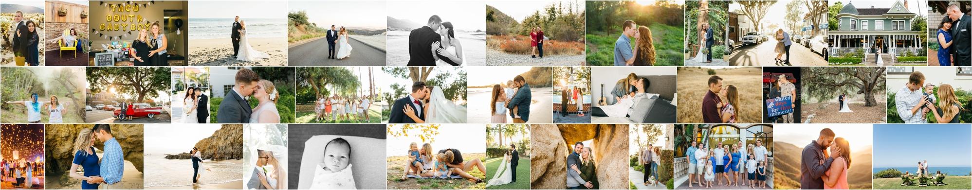 Southern California Wedding + Portrait Photographer - http://brittneyhannonphotography.com