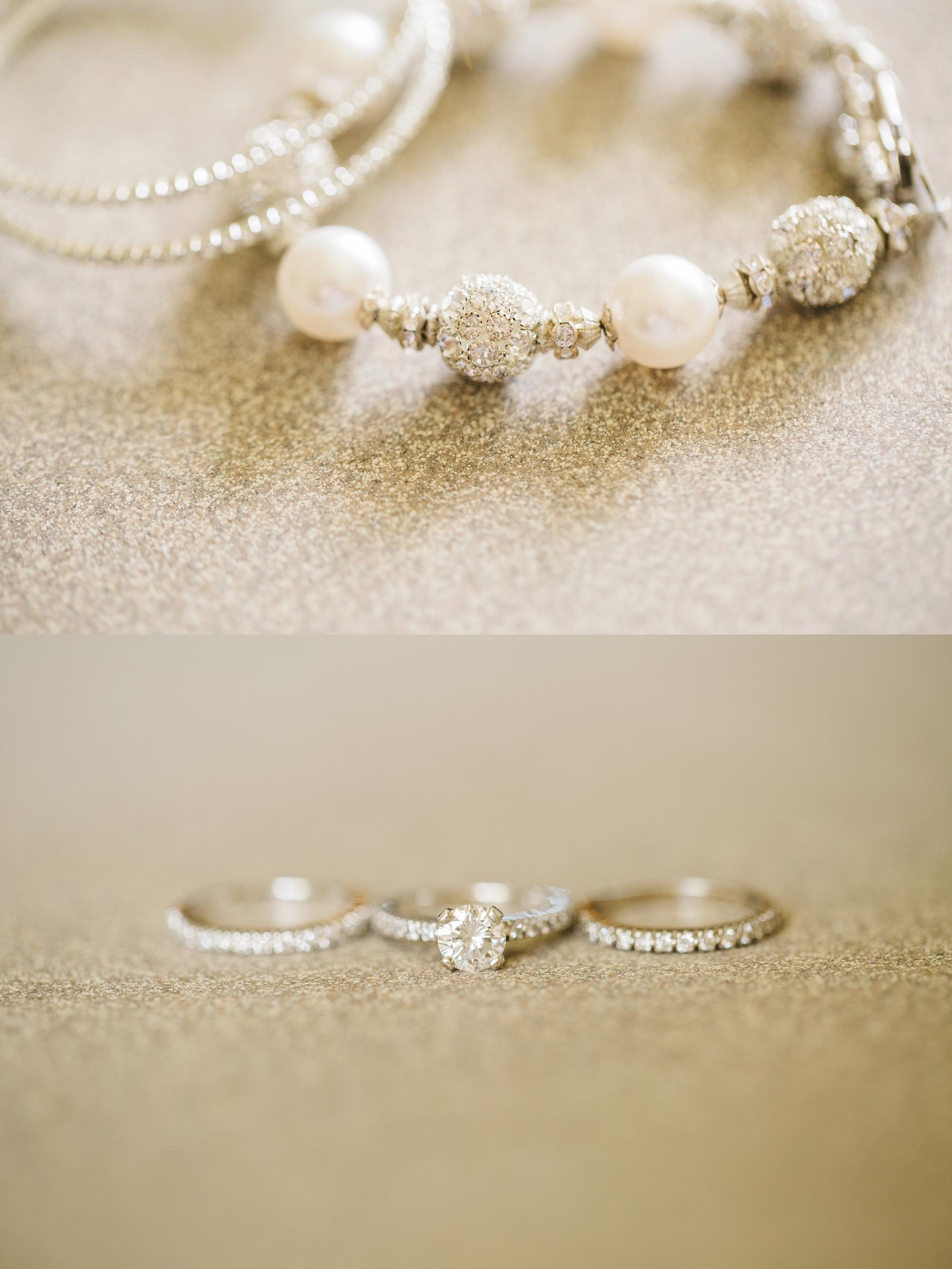 Bridal Details in Orange County, CA - Brittney Hannon Photography