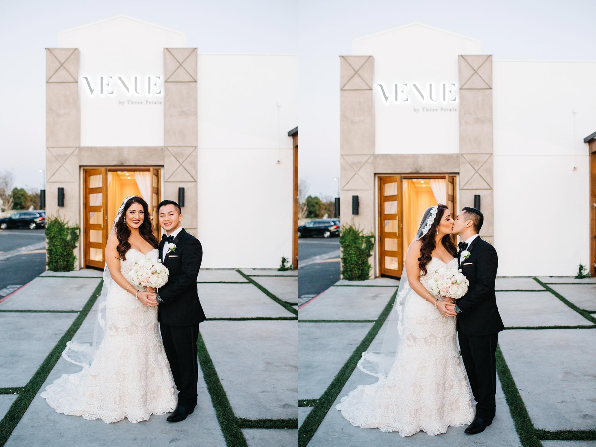 Huntington Beach Wedding Photography - Brittney Hannon Photography