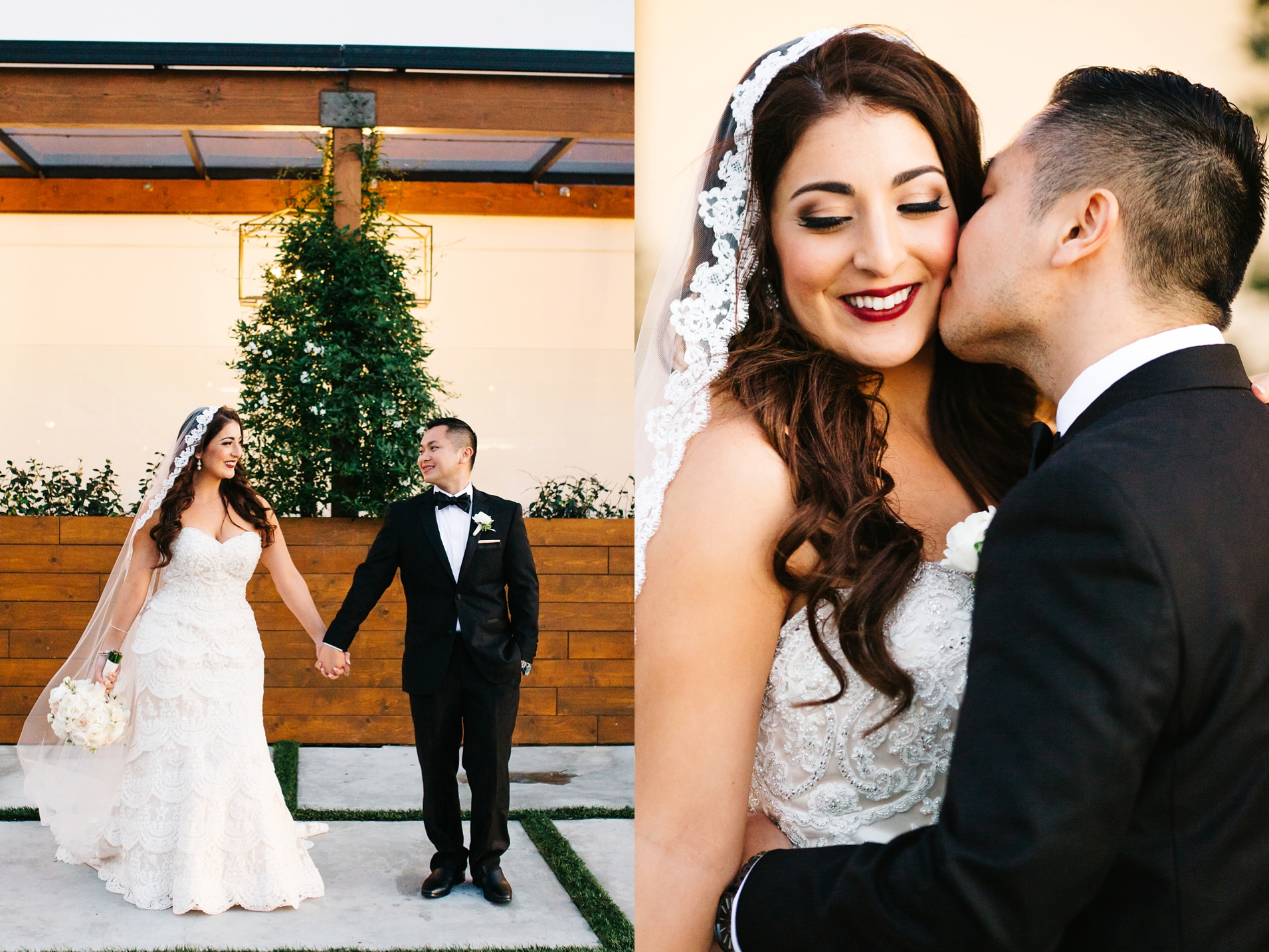 Venue by Three Petals Wedding-Huntington Beach Wedding Photographer-Brittney Hannon Photograhy