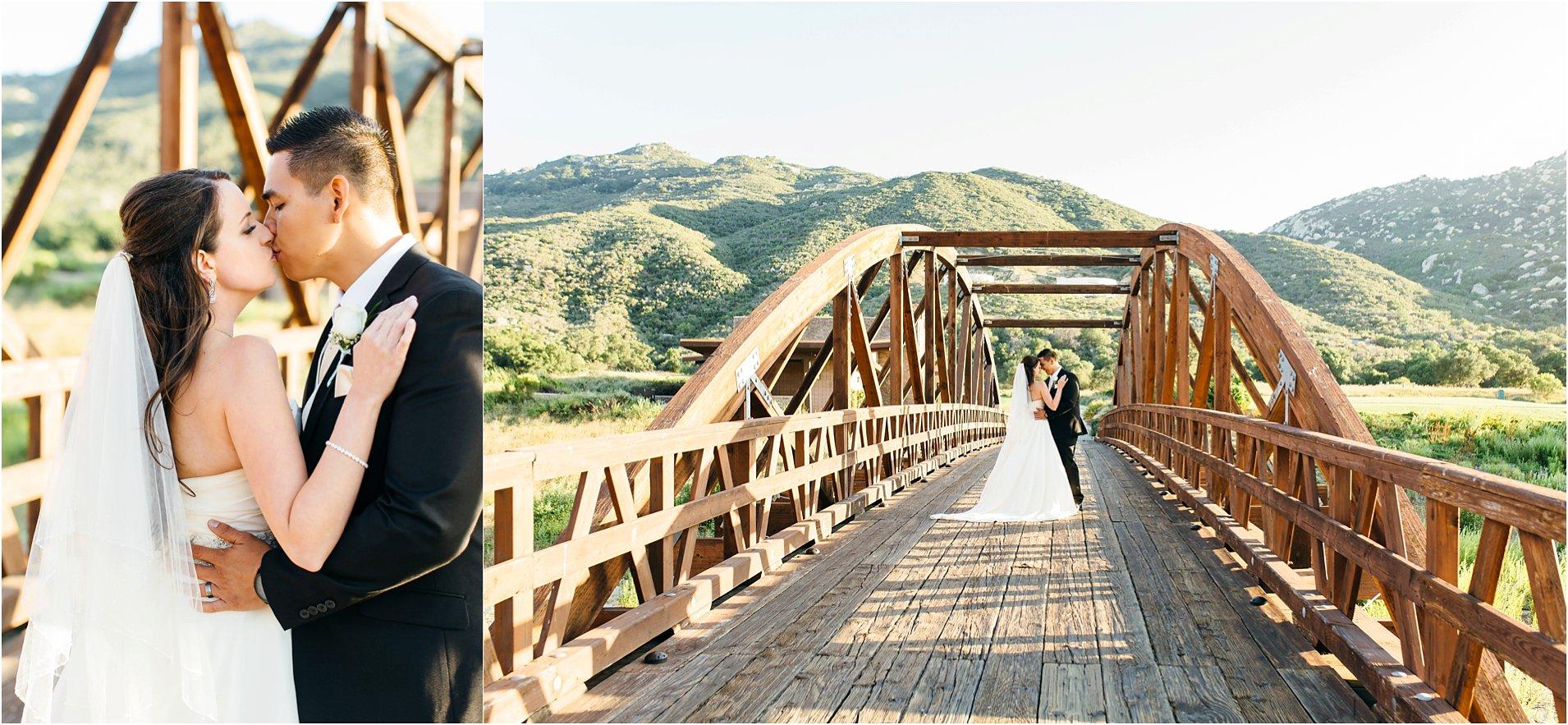 journeys end wedding photos