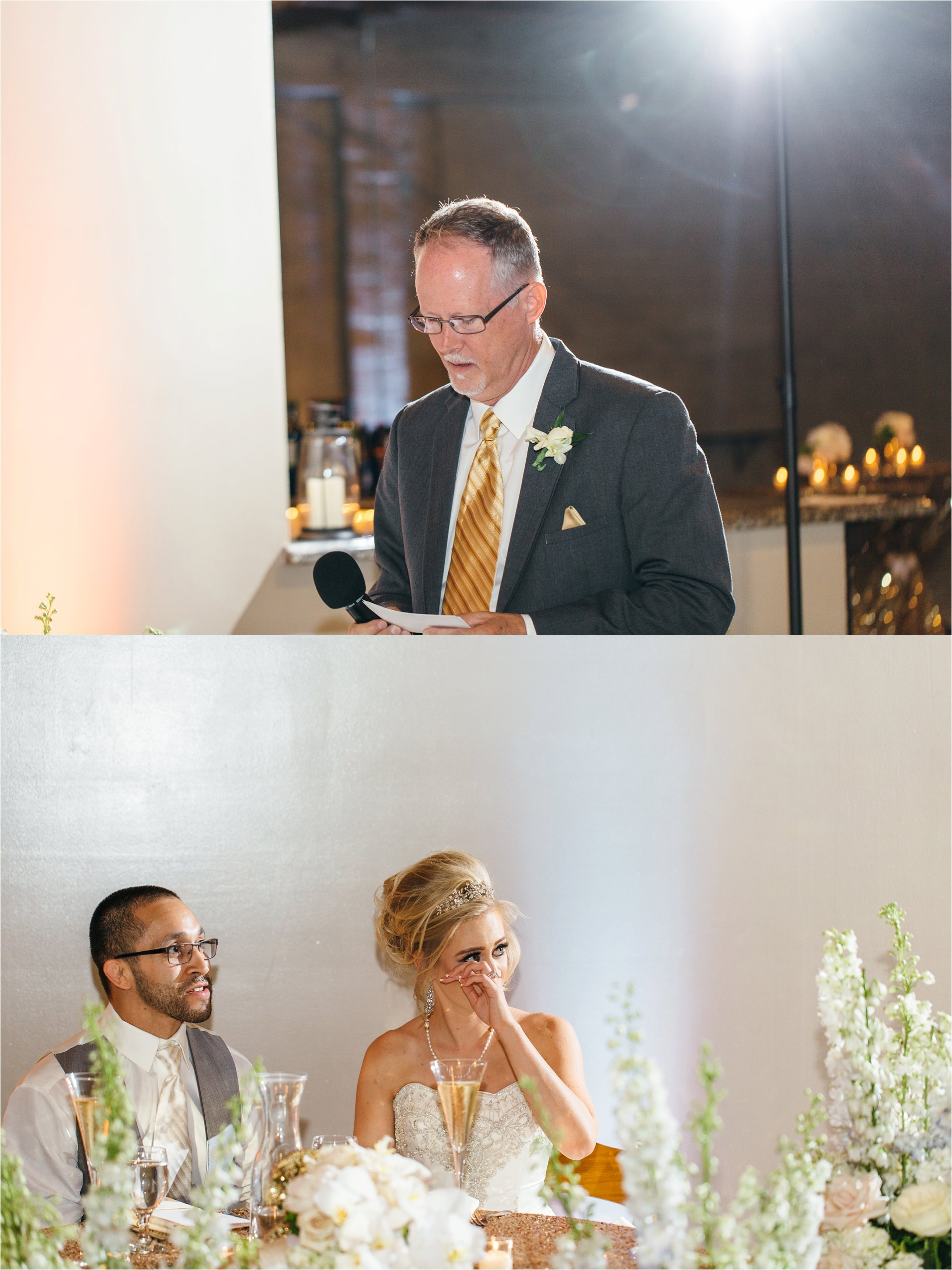 Dad's Wedding Speech