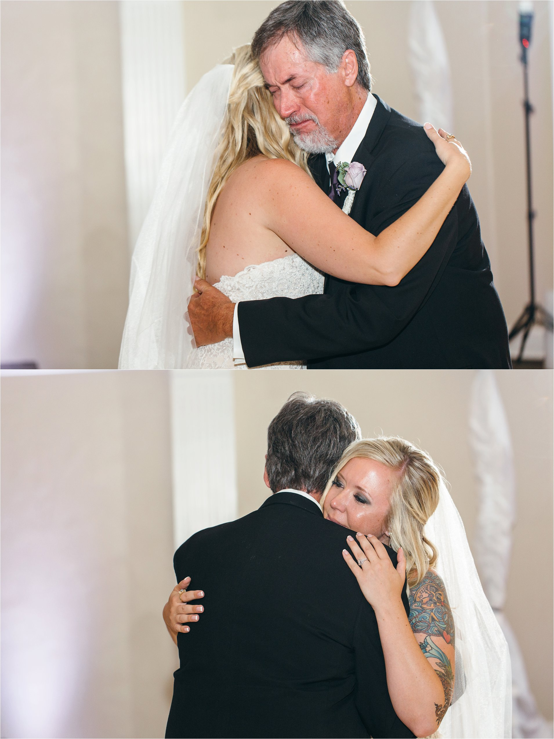 Emotion filled Father Daughter Dance at The Casino in San Clemente