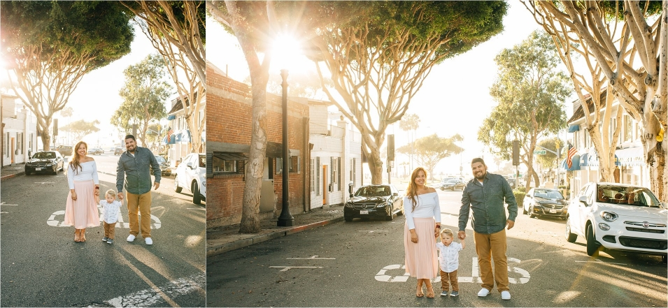 Laguna Beach Family Photographer