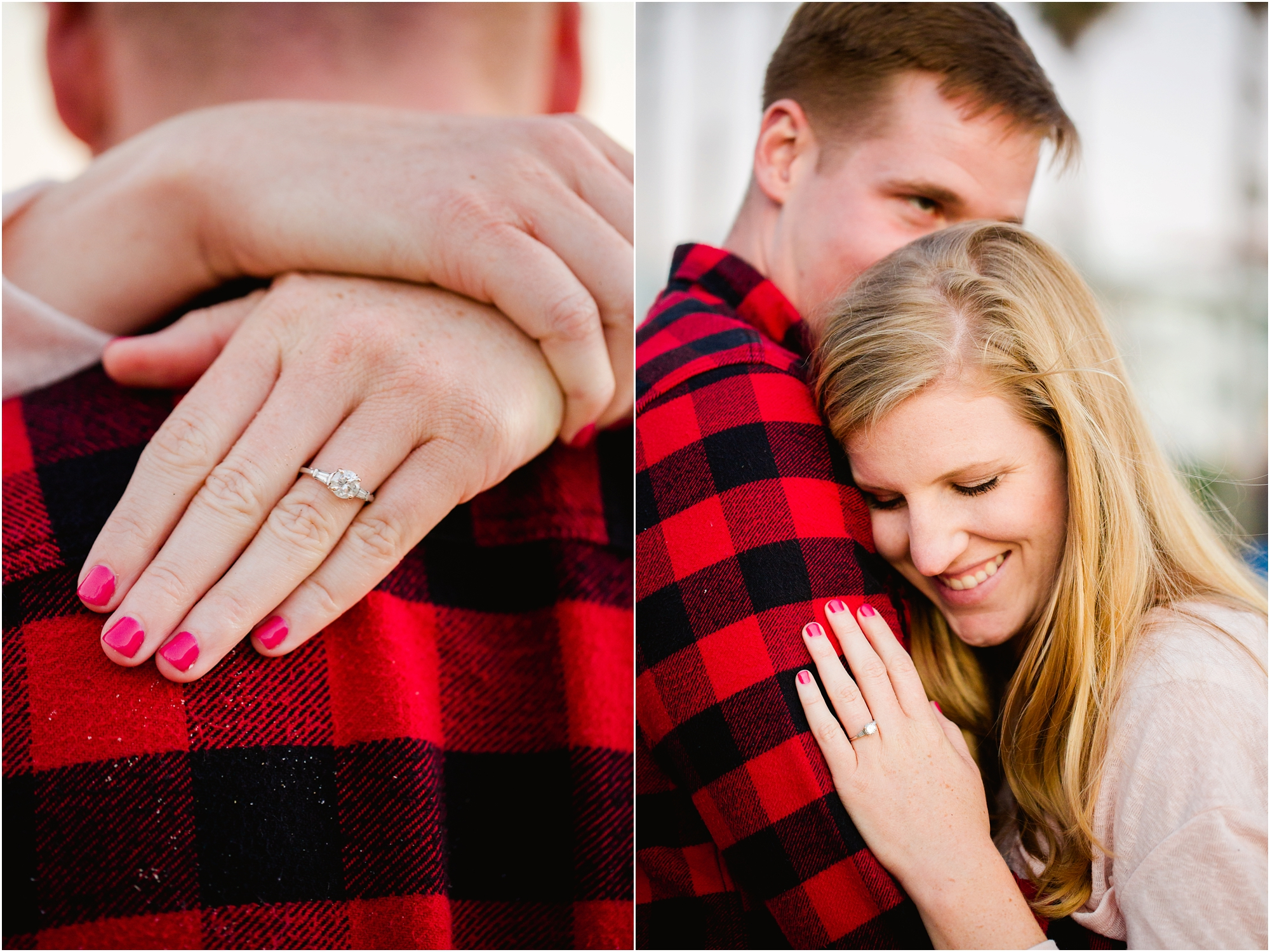 San Clemente Engagement Session - https://brittneyhannonphotography.com