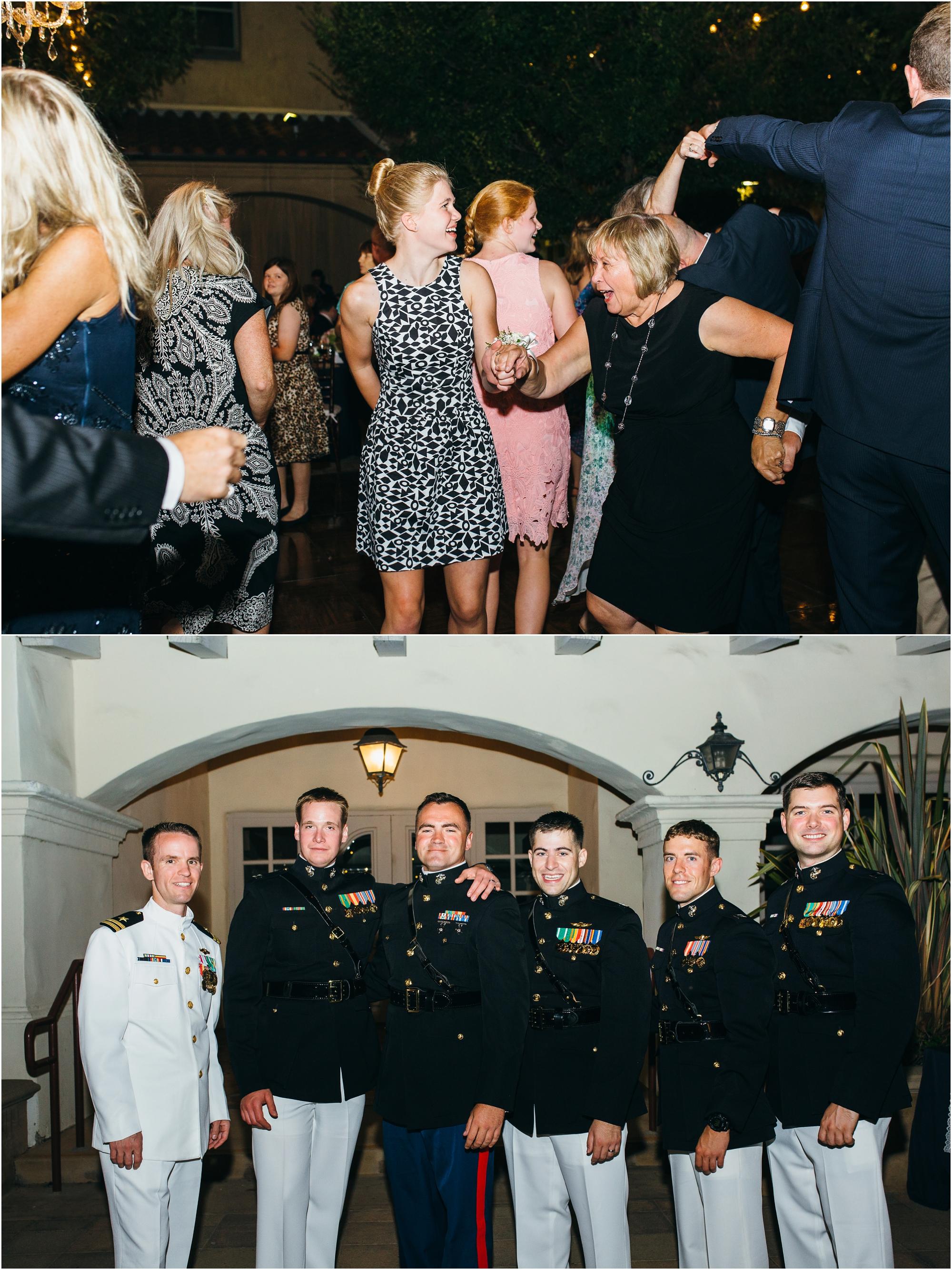 San Juan Capistrano Wedding - https://brittneyhannonphotography.com