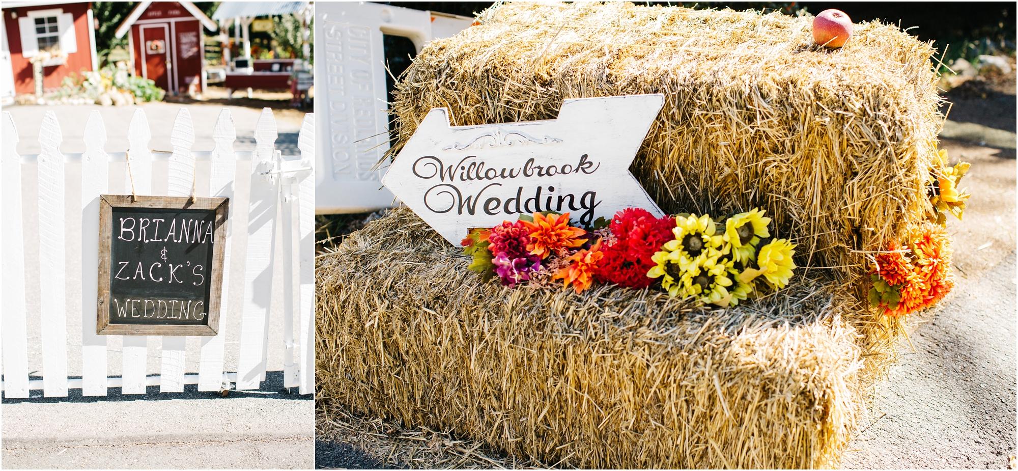 Apple Farm Wedding - https://brittneyhannonphotography.com