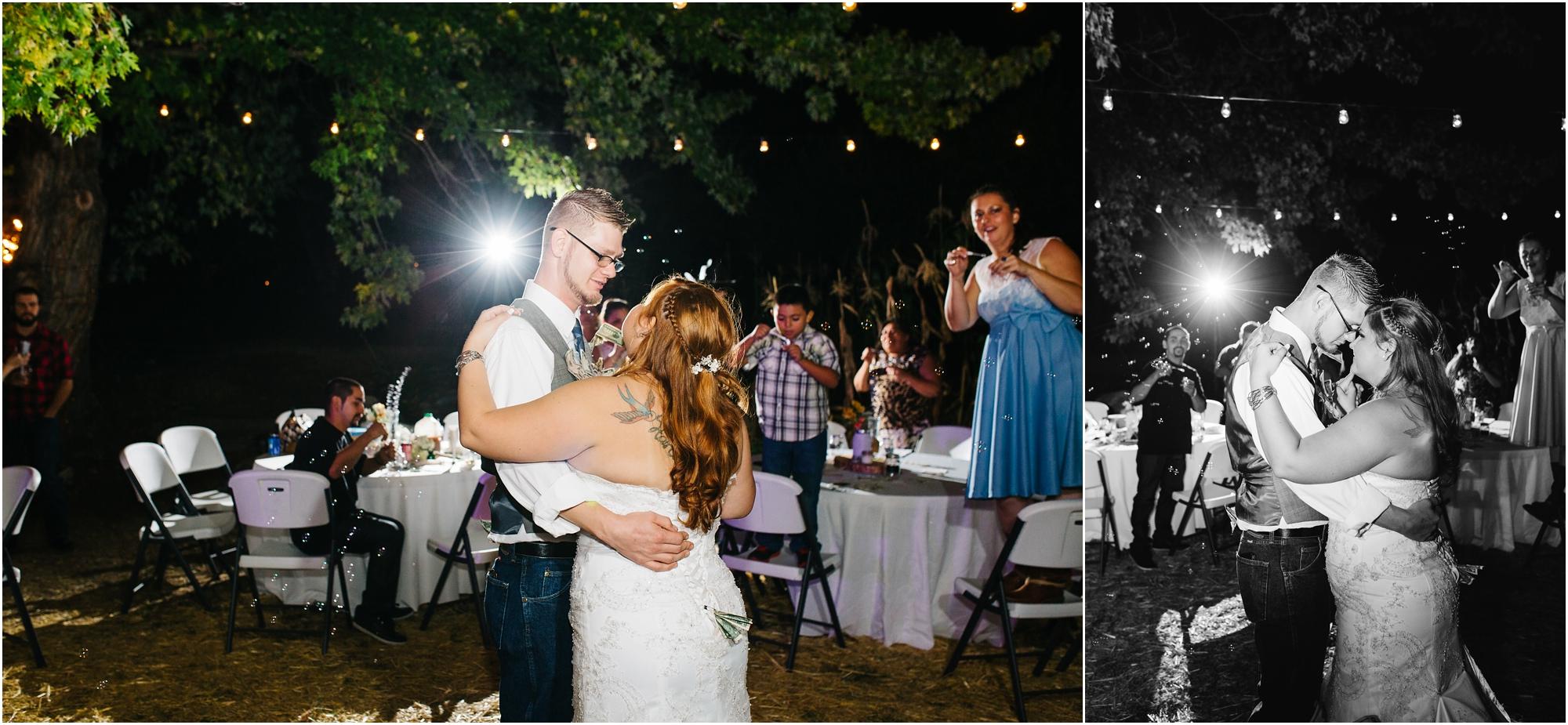 Oak Glen Apple Farm Wedding - https://brittneyhannonphotography.com