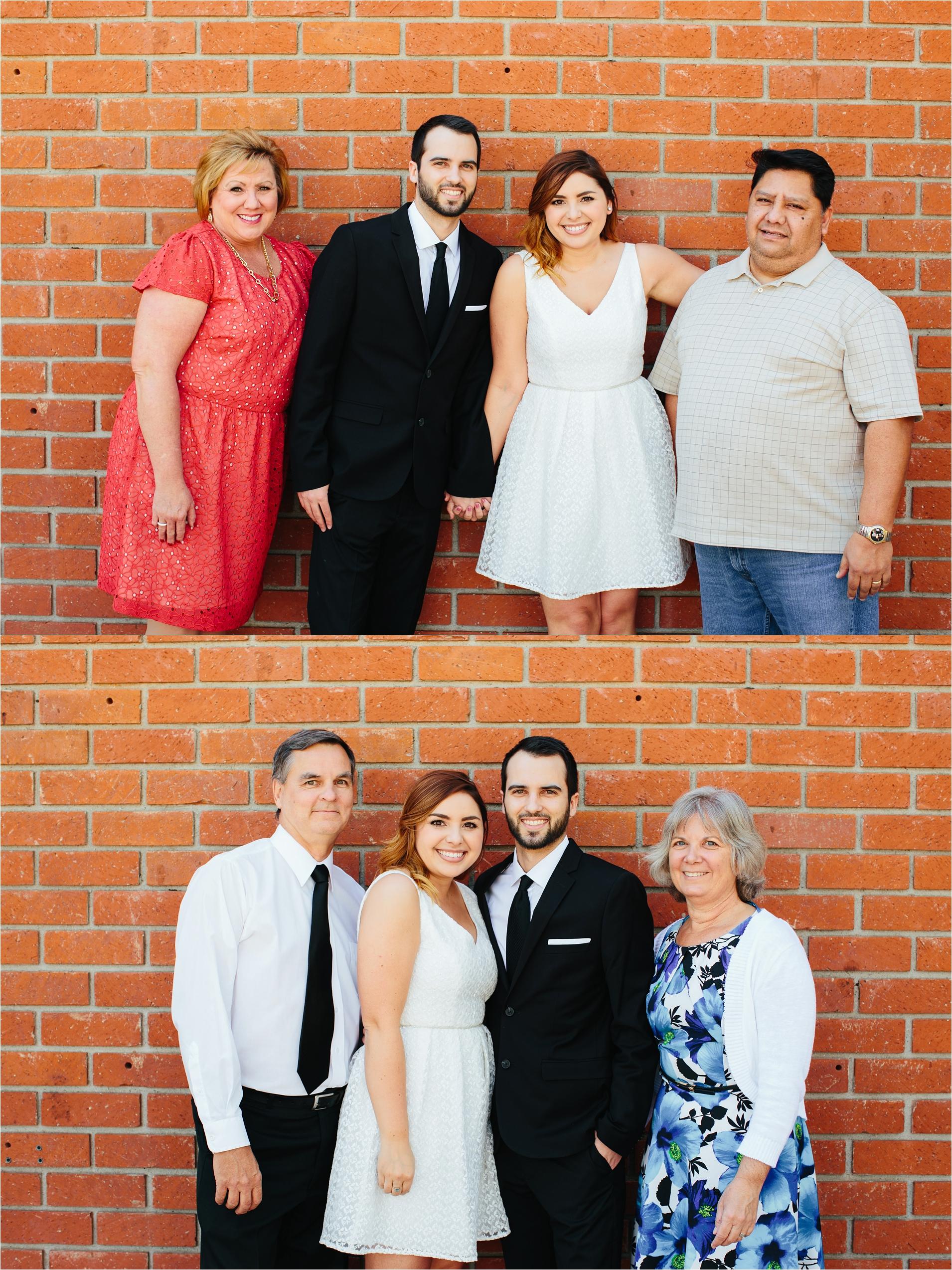 Civil Ceremony Wedding in Orange County