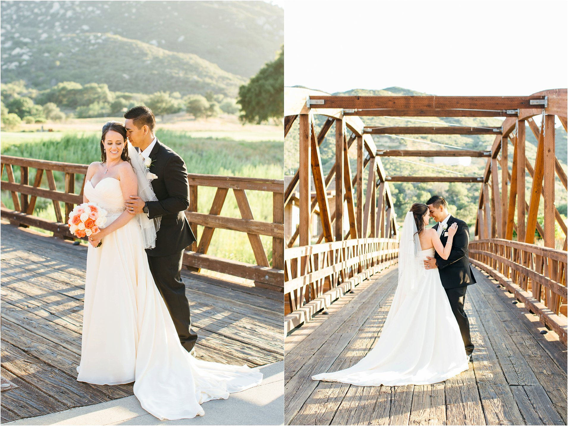 bride and groom photos at journeys end in temecula