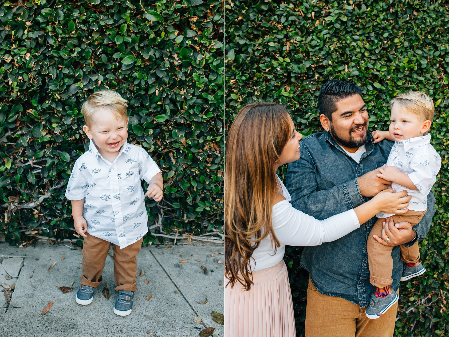 Family Photographer in Orange County