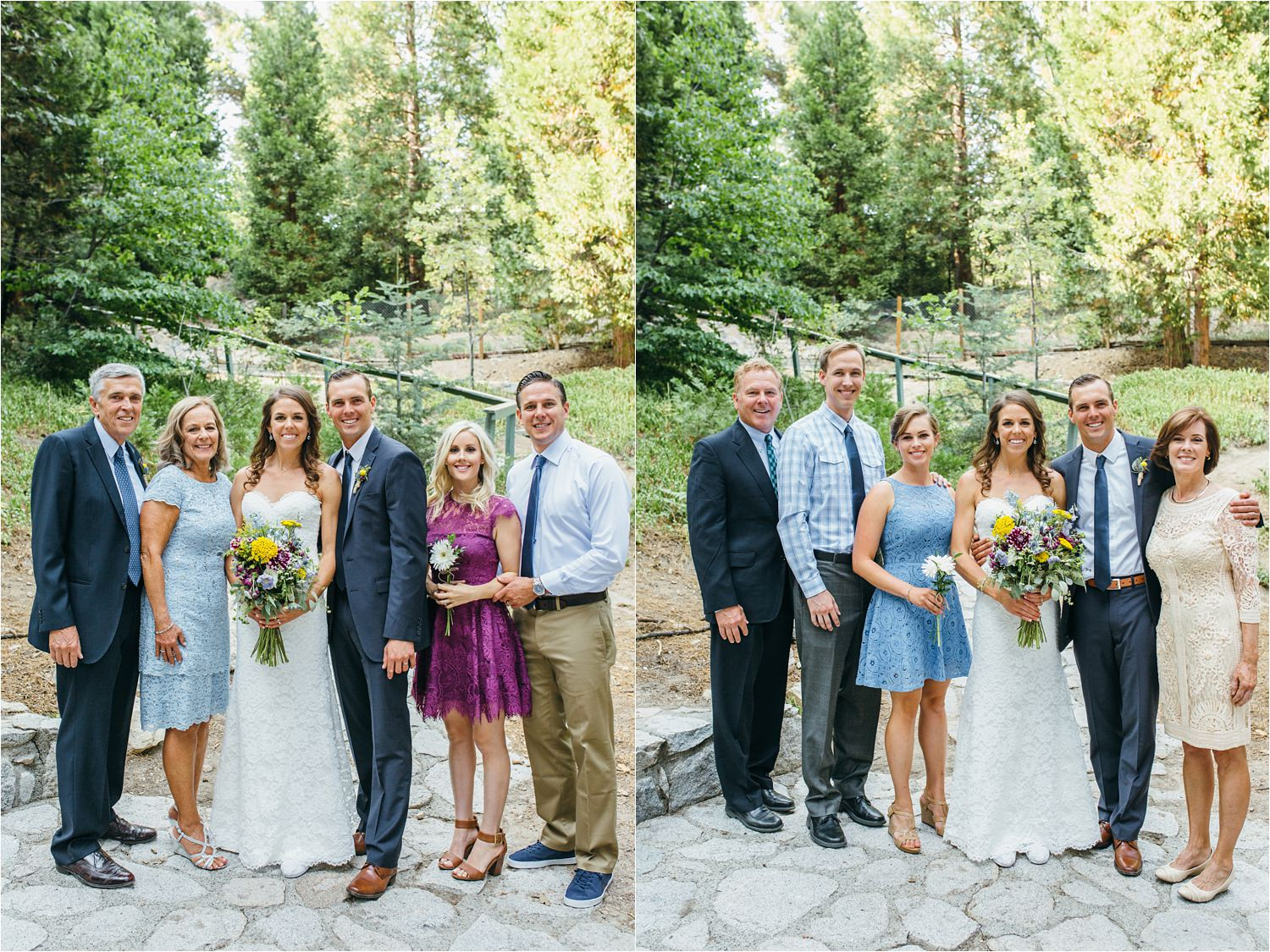 Family Photos - Family Photos in the mountains - Lake Arrowhead Family Photos - https://brittneyhannonphotography.com