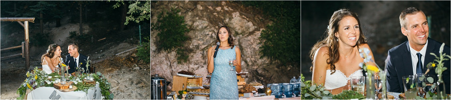 Reception Speeches - https://brittneyhannonphotography.com