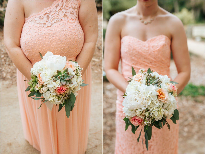 Bridesmaids Bouquets - http://brittneyhannonphotography.com