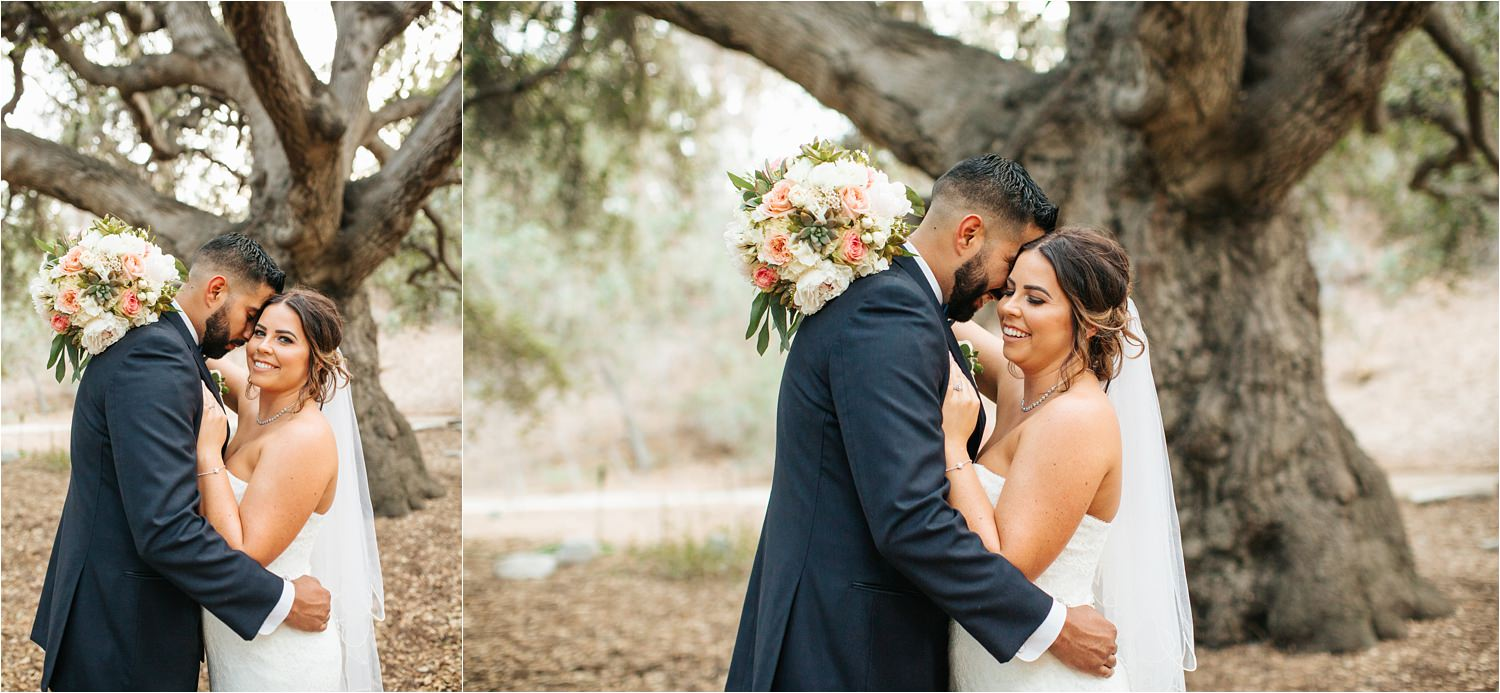 Romantic Wedding Photography - http://brittneyhannonphotography.com