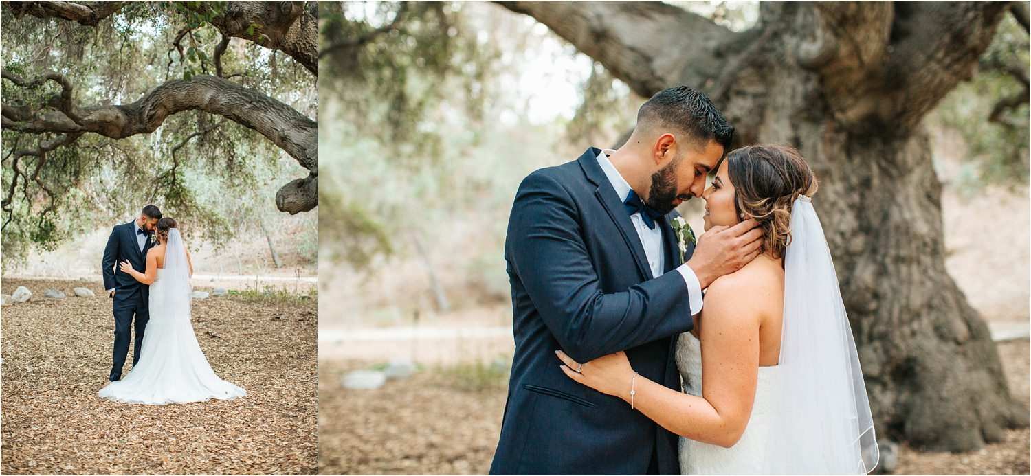 Romantic style wedding photography - Wedding Photography for the romantic couple - http://brittneyhannonphotography.com