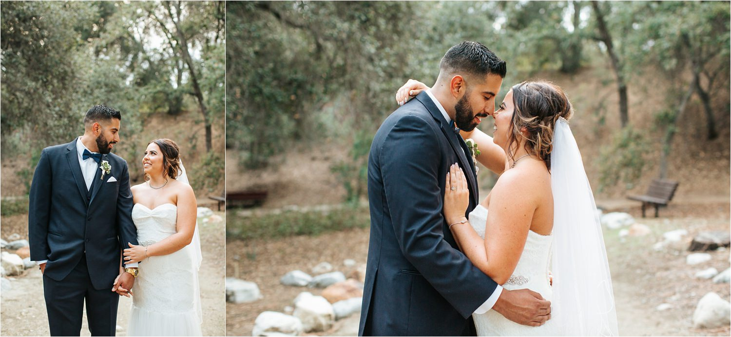 Bride and Groom Love - http://brittneyhannonphotography.com