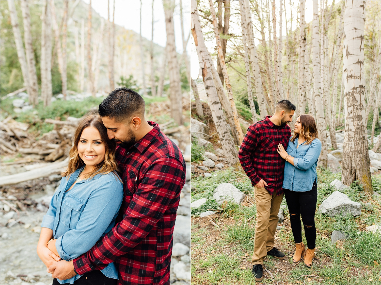 Mountain Wedding and Engagement Photographer - http://brittneyhannonphotography.com