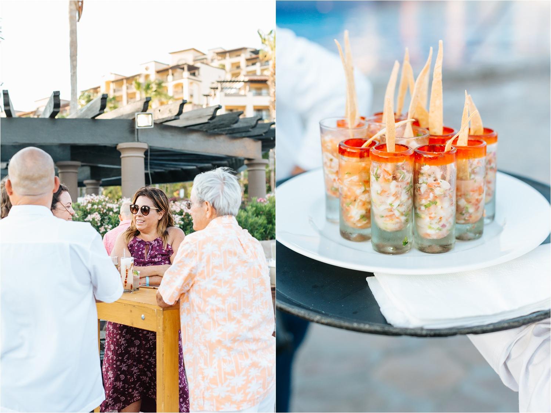 Pueblo Bonito Sunset Beach Resort Wedding - https://brittneyhannonphotography.com