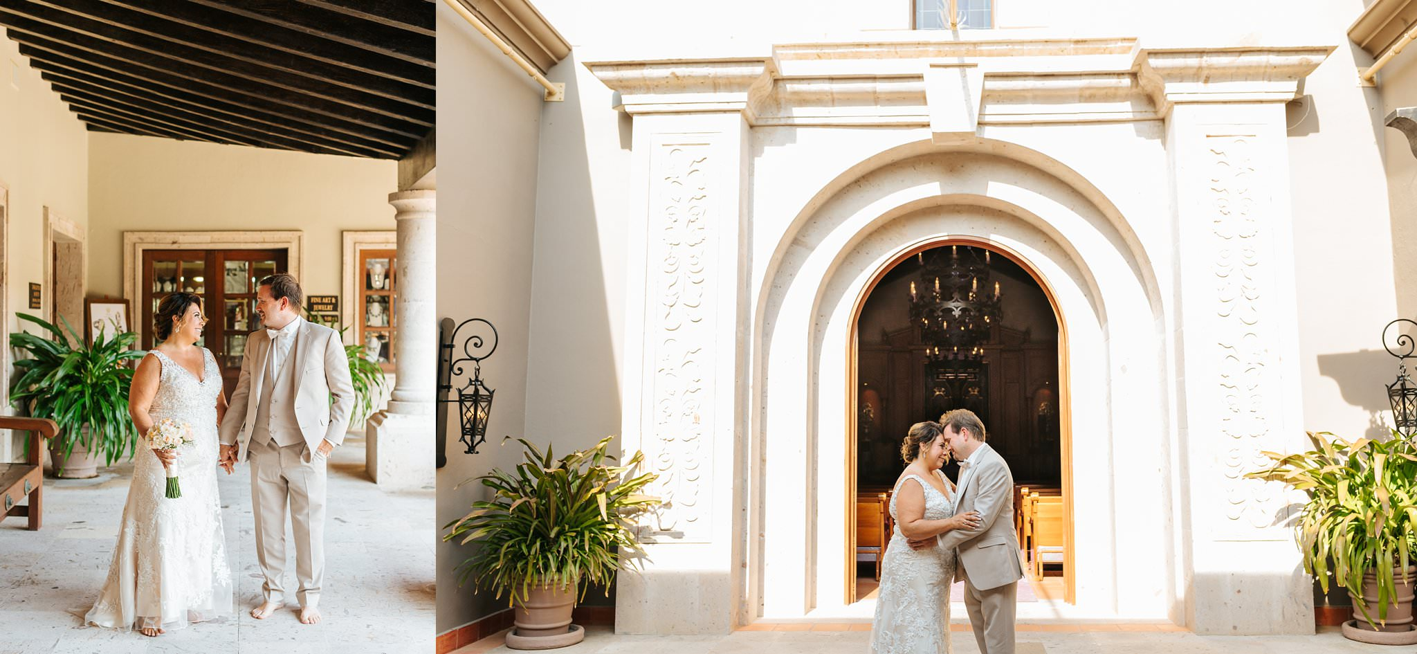 Bride and Groom Romantics at Pueblo Bonito Sunset Beach Resort - Cabo Wedding in Cabo San Lucas, Mexico - https://brittneyhannonphotography.com