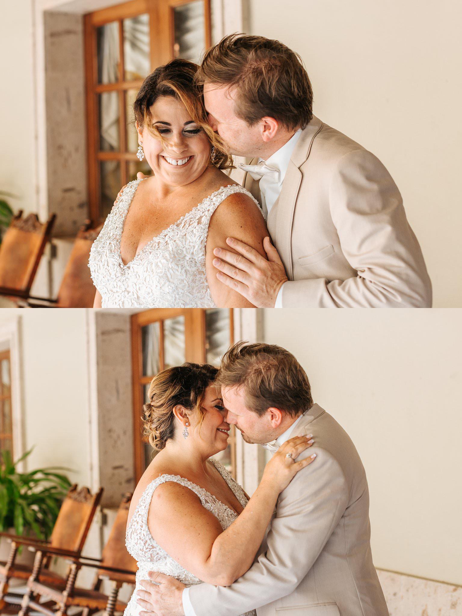 Cabo Resort Wedding - Pueblo Bonito Resort Wedding in Cabo, Mexico - https://brittneyhannonphotography.com