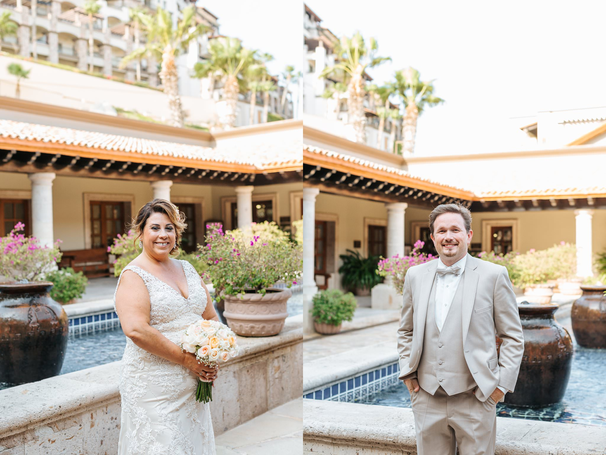 Cabo Destination Wedding in Mexico - https://brittneyhannonphotography.com