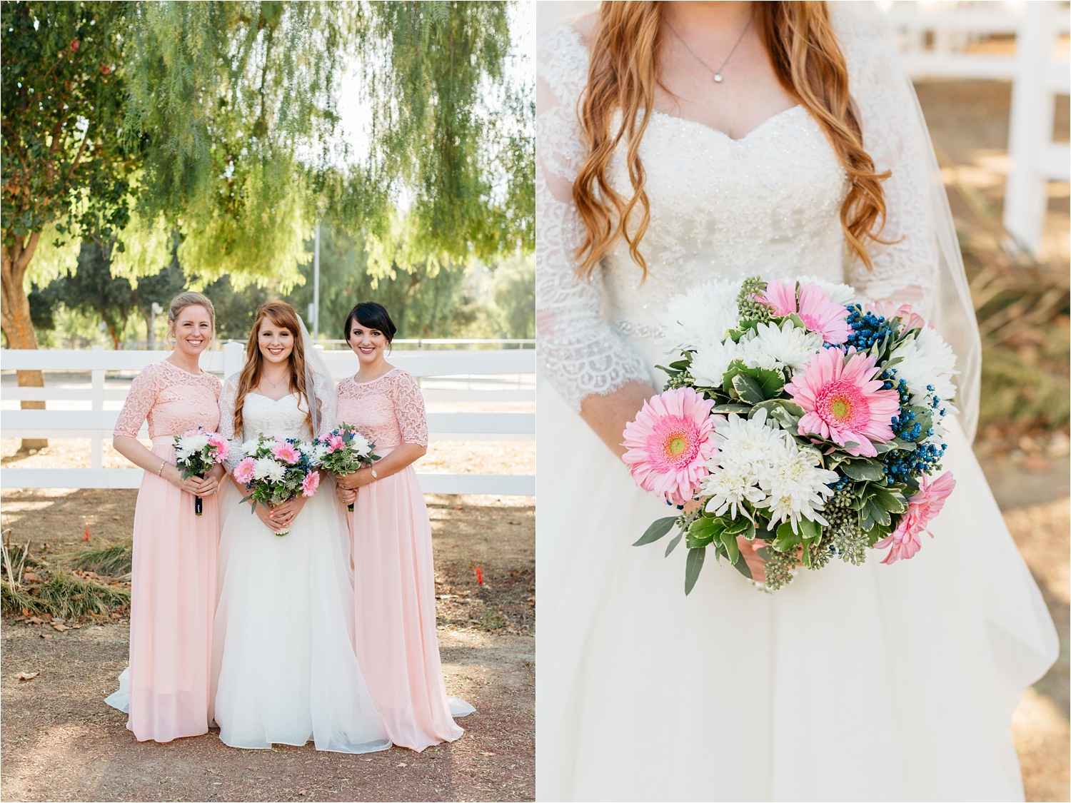 Chino Hills Wedding Photographer - https://brittneyhannonphotography.com