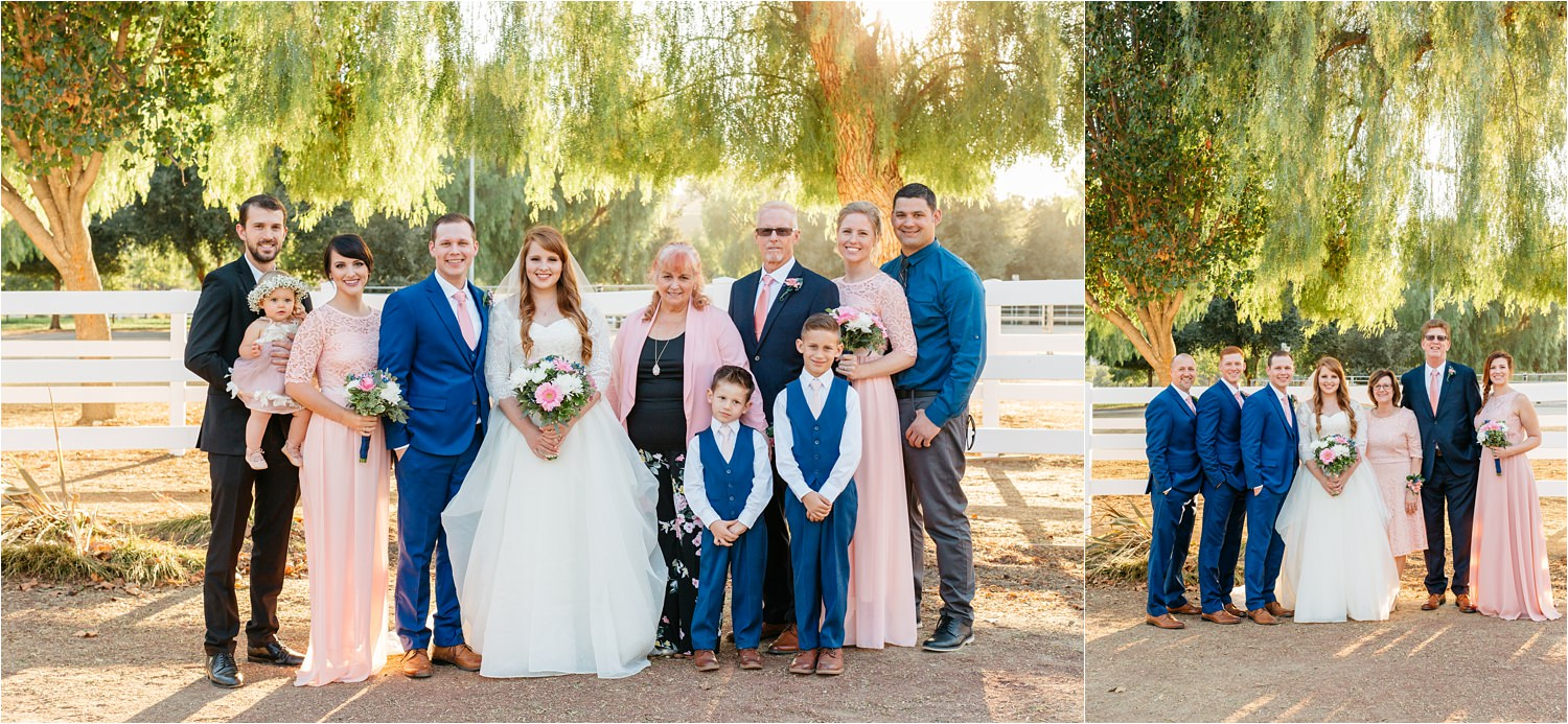 Chino Hills Family Photographer - Wedding Photography in Chino Hills - https://brittneyhannonphotography.com