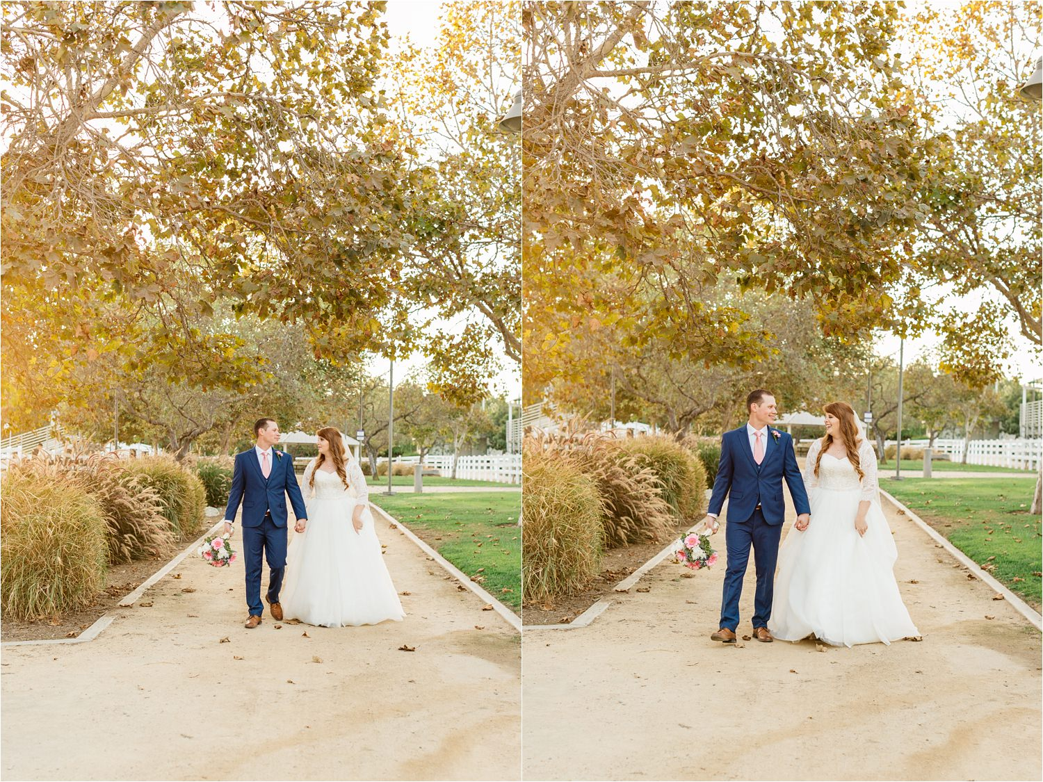 Super sweet bride and groom portraits - Romantic and Sweet Wedding Photography - https://brittneyhannonphotography.com