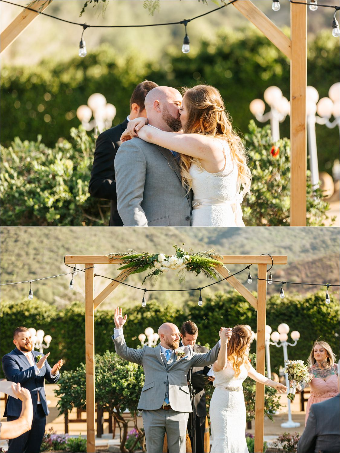 First Kiss - https://brittneyhannonphotography.com