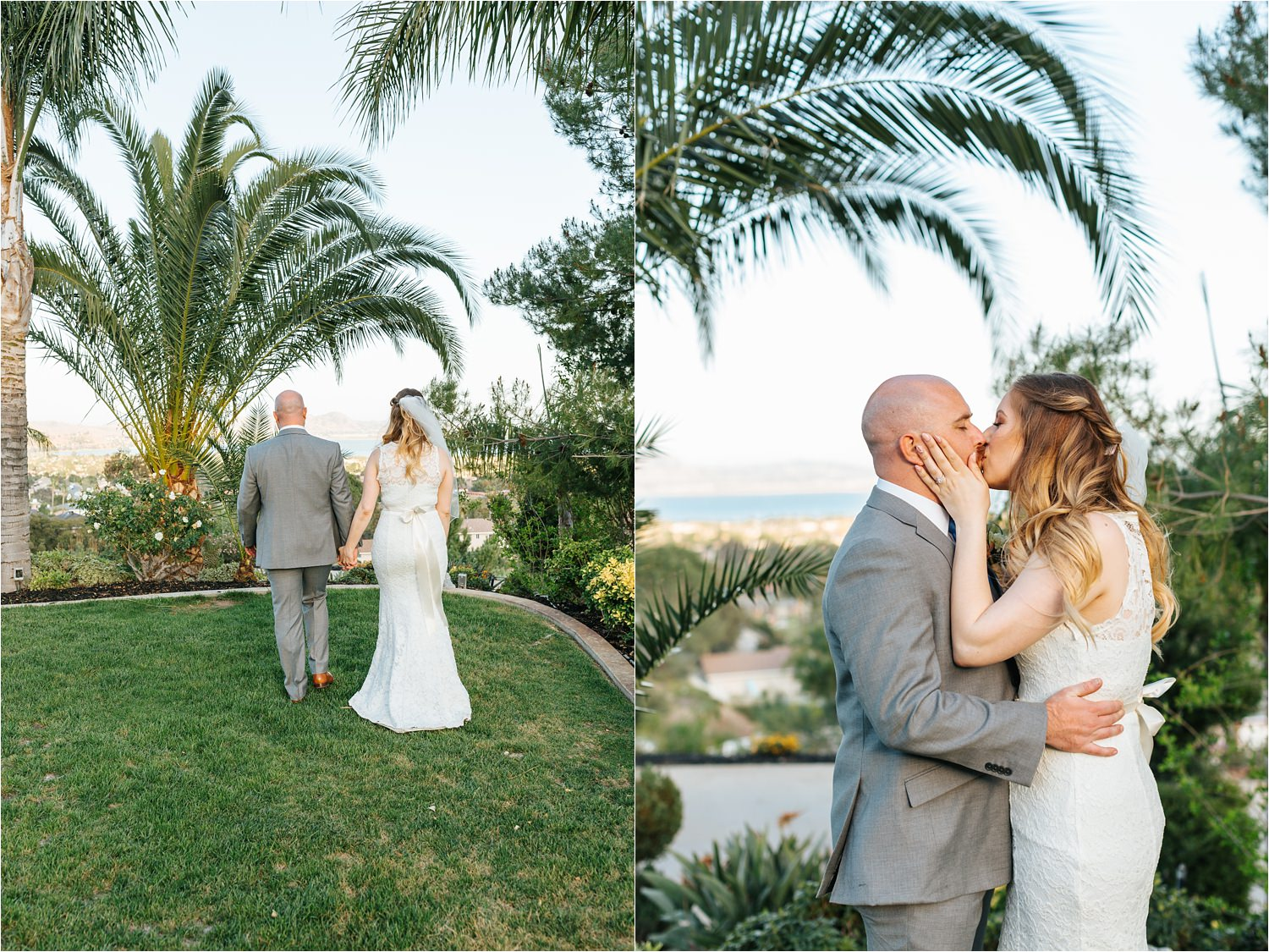 Wedding Photographer serving San Diego, Los Angeles and Orange County - https://brittneyhannonphotography.com