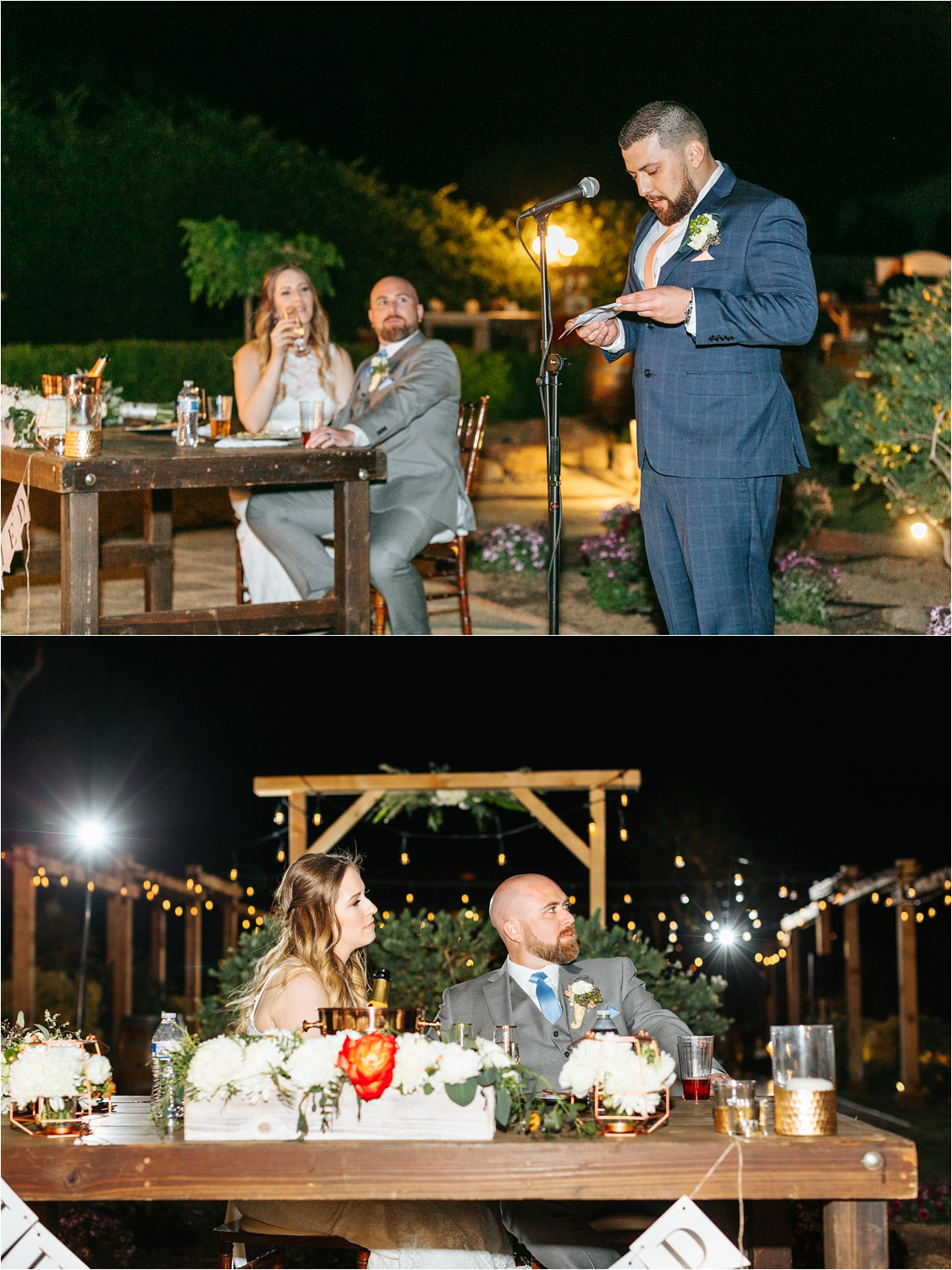 Best Man Speech - https://brittneyhannonphotography.com