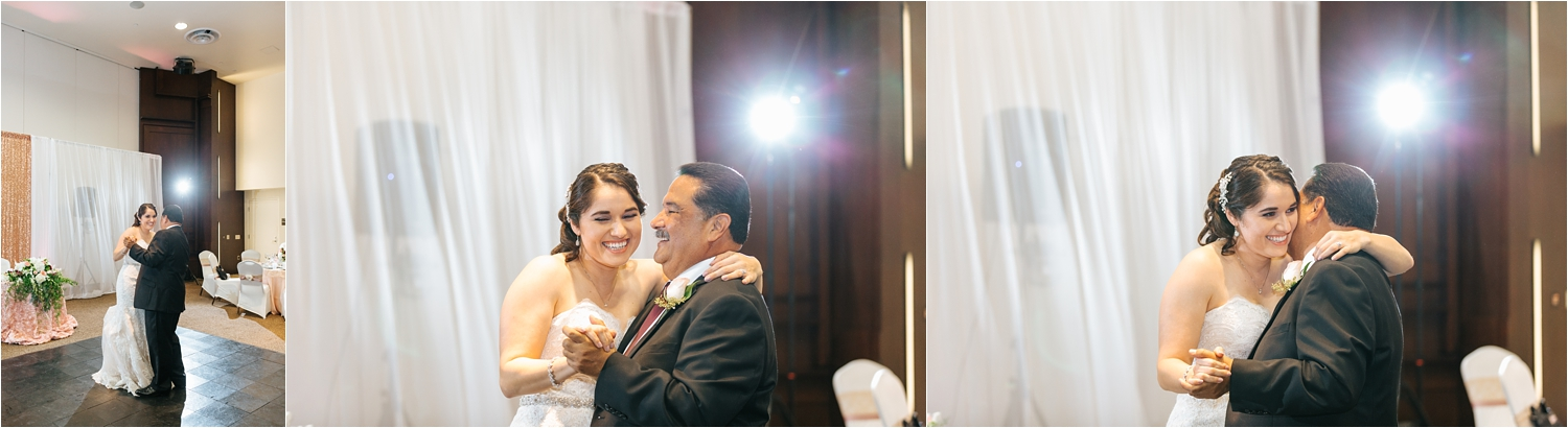Father Daughter Dance - https://brittneyhannonphotography.com