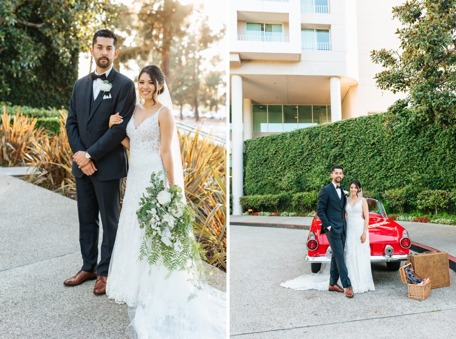 Classic and Timeless Wedding Photographer - https://brittneyhannonphotography.com