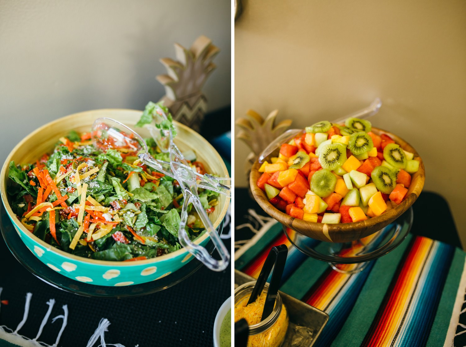 Baby Shower Food - https://brittneyhannonphotography.com