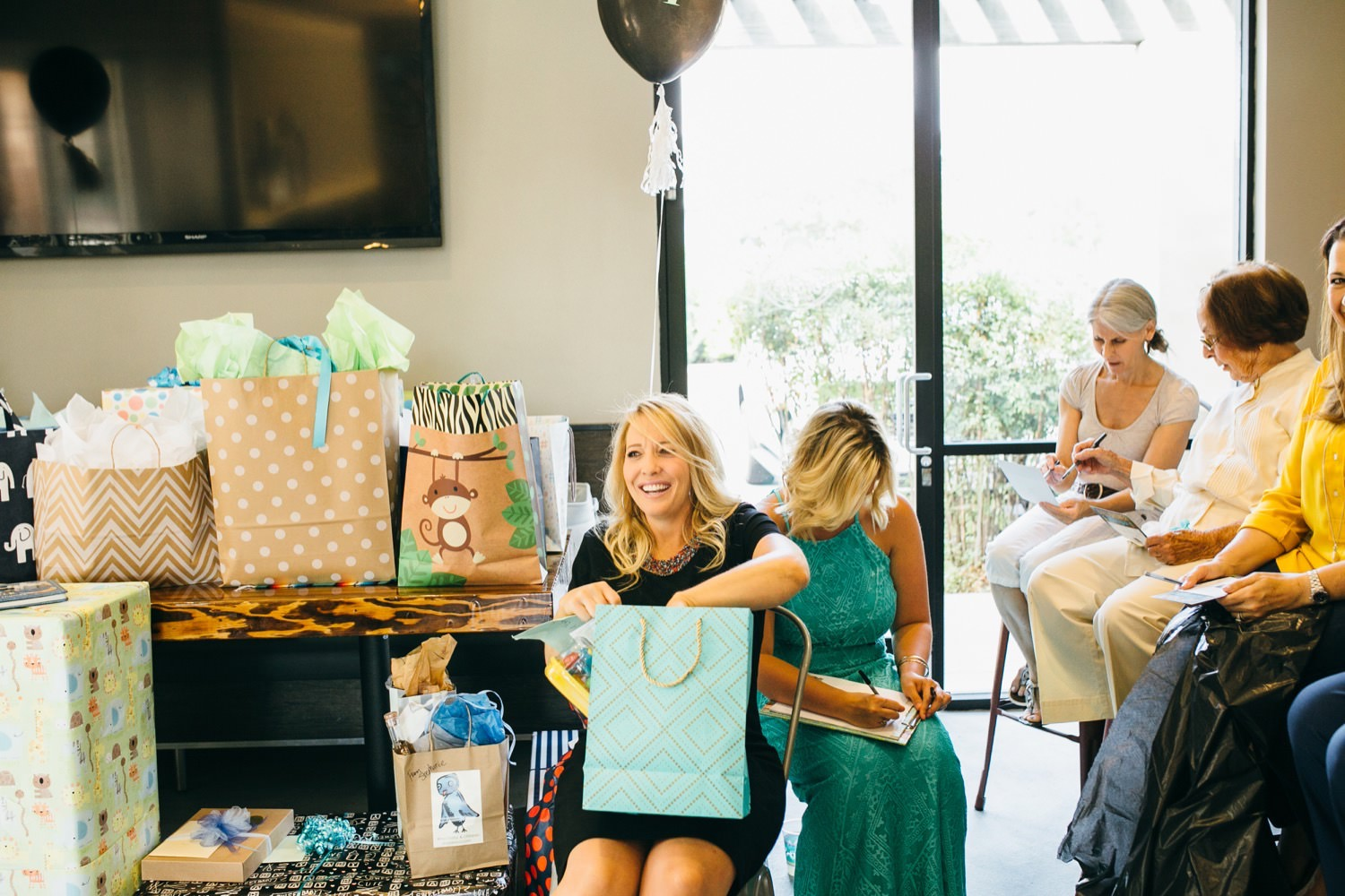 Baby Shower Themes - https://brittneyhannonphotography.com