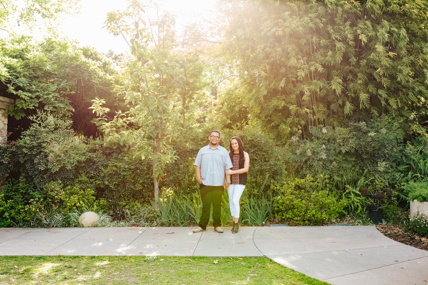 orange-county-engagement-photos