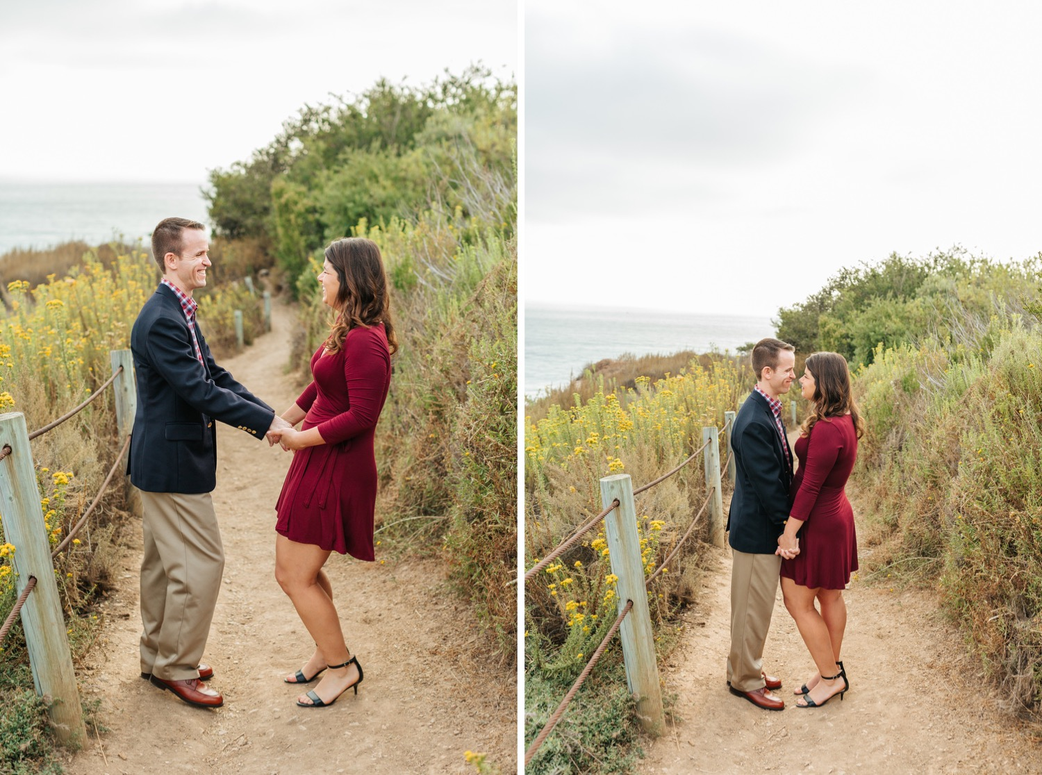 southern-california-beach-engagement