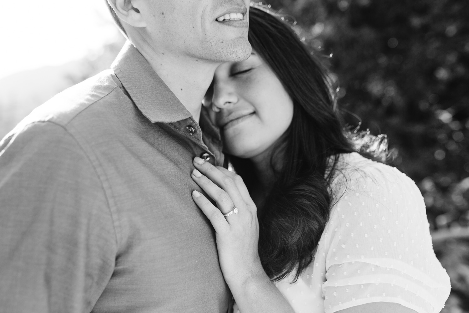 Engagement Ring - https://brittneyhannonphotography.com