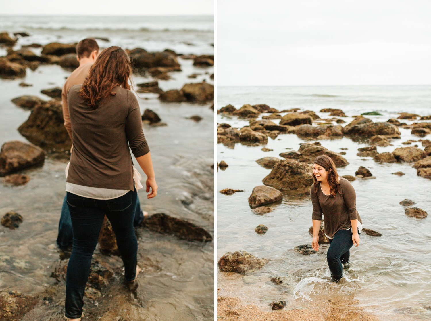 exploring-the-beach-adventure-engagement-session
