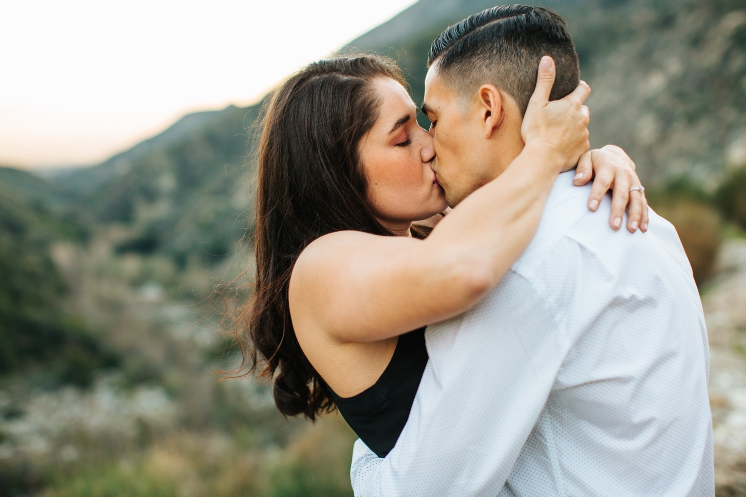 So Cal Wedding and Engagement Photographer - https://brittneyhannonphotography.com
