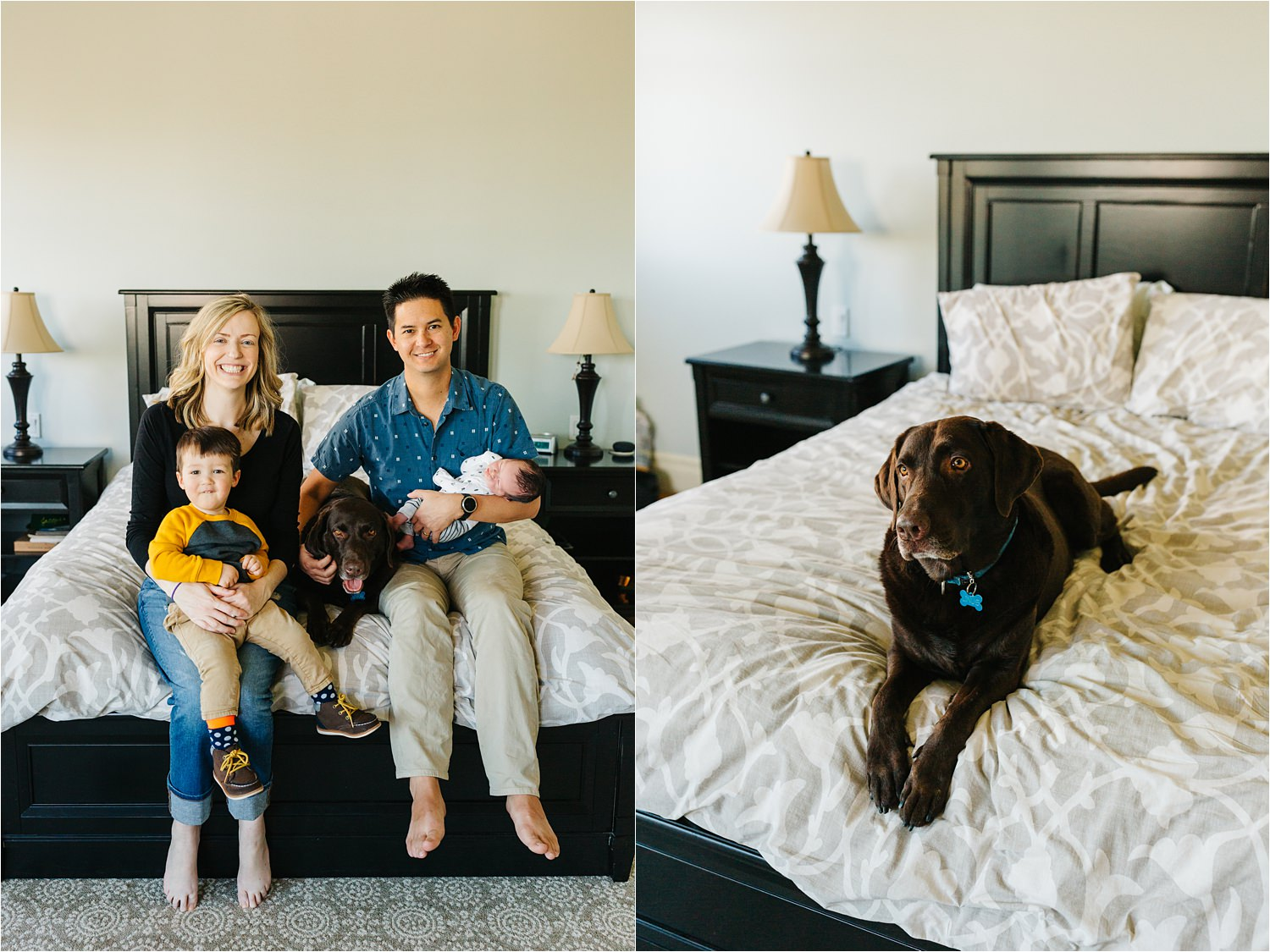 Southern California Family Photographer - https://brittneyhannonphotography.com